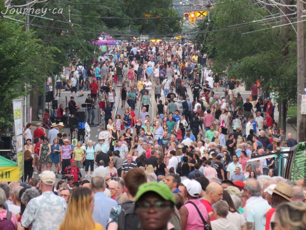 Toronto Beaches Jazz Festival