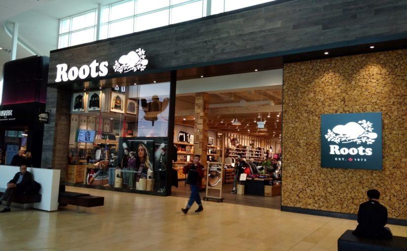 Yorkdale Shopping Centre, Toronto