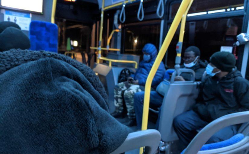 YRT(York Region Transit)约克区公交搭乘攻略